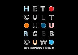Logo Het Cultuurgebouw