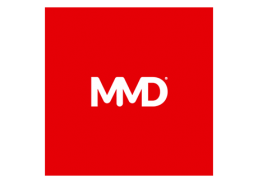 Logo MMD Media BV